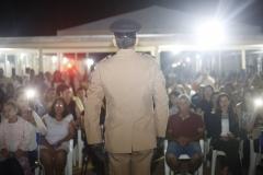 Passagem de Comando CEPMG 13 de Maio